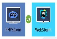 آشنایی با تفاوت های PHPStorm و WebStorm