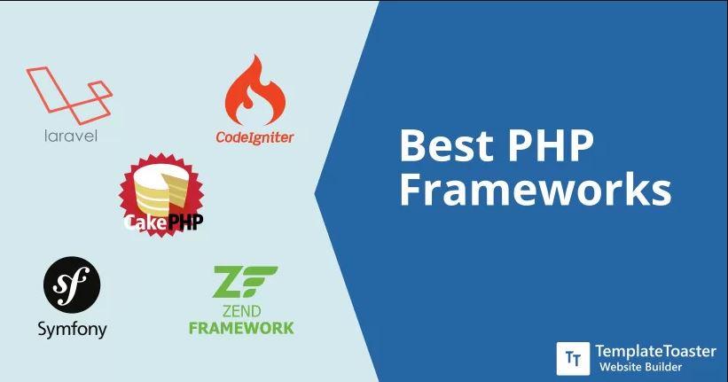 بررسی بهترین فریمورکهای PHP در سال ۲۰۱۹