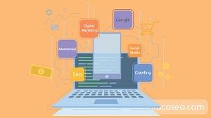 ارتباط سئو با دیجیتال مارکتینگ چیست ؟