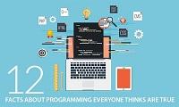 ۱۲ حقیقت در مورد برنامه نویسی که همه باور دارند