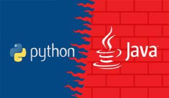 جاوا یا پایتون: کدام زبان برنامه نویسی قوی تر است؟