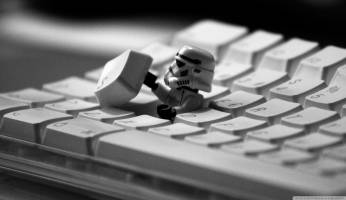 Keylogger (کی لاگر) چیست؟