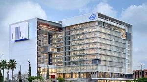 حمله سایبری به شرکت اینتل