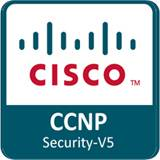 دوره CCNP Security