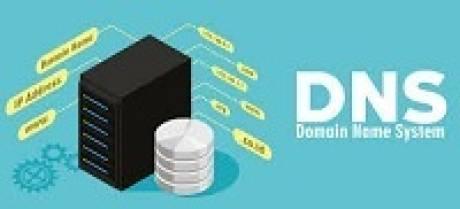 DNS(Domain Name System) تنظیم پیکربندی نصب در لینوکس