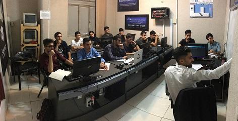 دوره جامع برنامه نویسی PHP - مرداد ماه کالج اورست