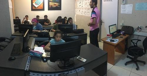 دوره مهارتهای هفت گانه کامپیوتر ICDL - تیر ماه کالج اورست